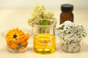 The Sherryoscope  Beauty Oil