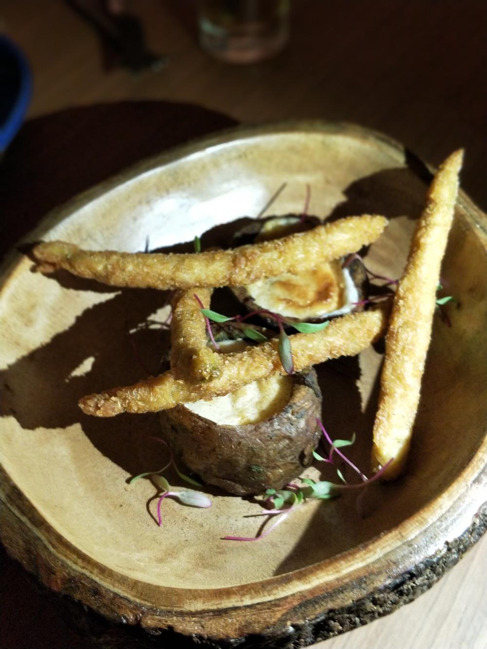 Food to eat in delhi